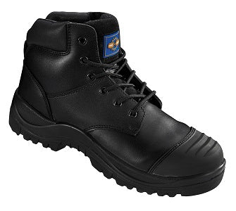 Lightweight Safety Boot