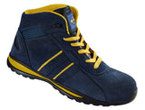 Proman Extremely Flexible Navy Safety Boot
