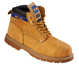 Proman Honey Goodyear Welted Safety Boot