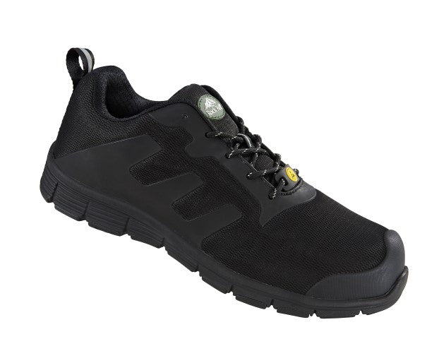 Rockfall ESD Sport Style Safety Trainer