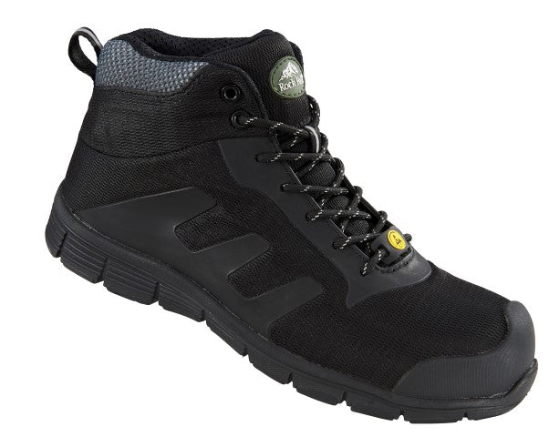 Rockfall ESD Sport Style Safety Boot