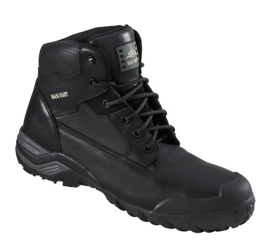 Rockfall Midcut Composite Toe Cap Safety Boot