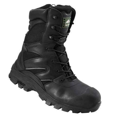 Rockfall Extremely Robust High Leg Safety Boot