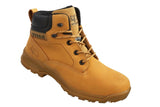 Vixen Ladies Waterproof Safety Boot