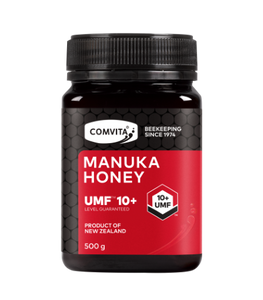 COMVITA  UMF10+ MANUKA HONEY 500GR