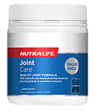 NutraLife Joint Care  200c