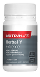 NUTRALIFE HERBALLY Y EXTREME 30T