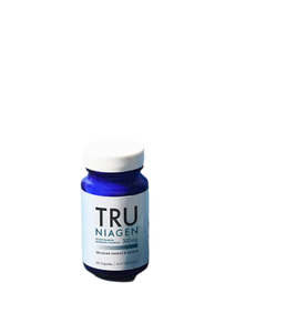 TRU NIAGEN, CELLULAR ENERGY & REPAIR, NAD 300mg 30 Caps( for 1months)