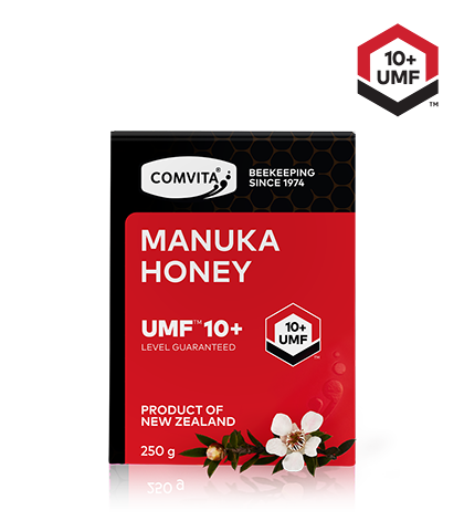 COMVITA  UMF10+ MANUKA HONEY 250GR