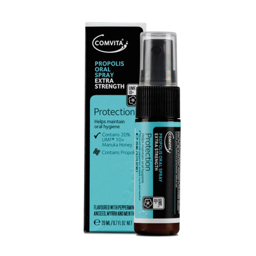COMVITA PROPOLIS ORAL SPRAY Extra Strength. 20ml