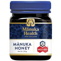 MANUKA HEALTH MGO??400+ Manuka Honey 500g
