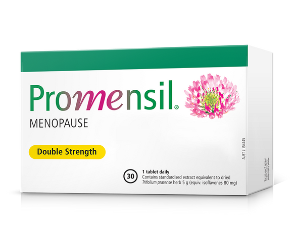 Promensil Double Strength 30s