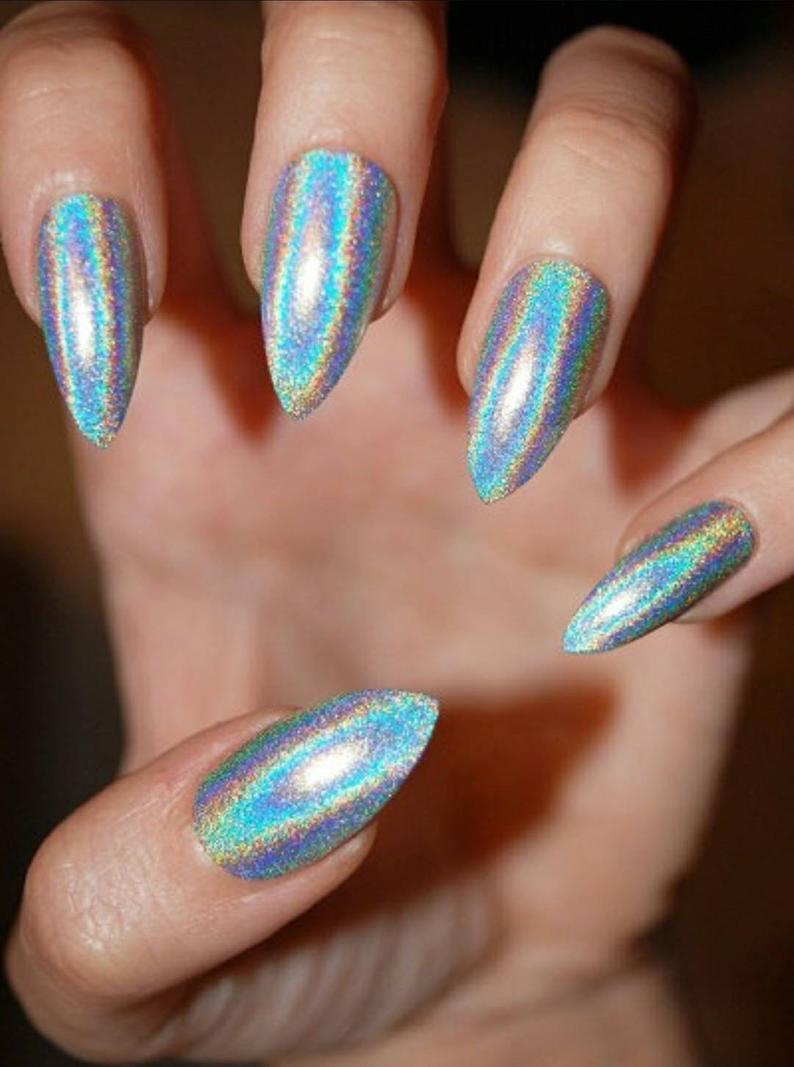 Unicorn Dust (5 Holographic Colors)
