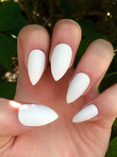 Load image into Gallery viewer, From Miss to Mrs (White Nails) Ready To Ship