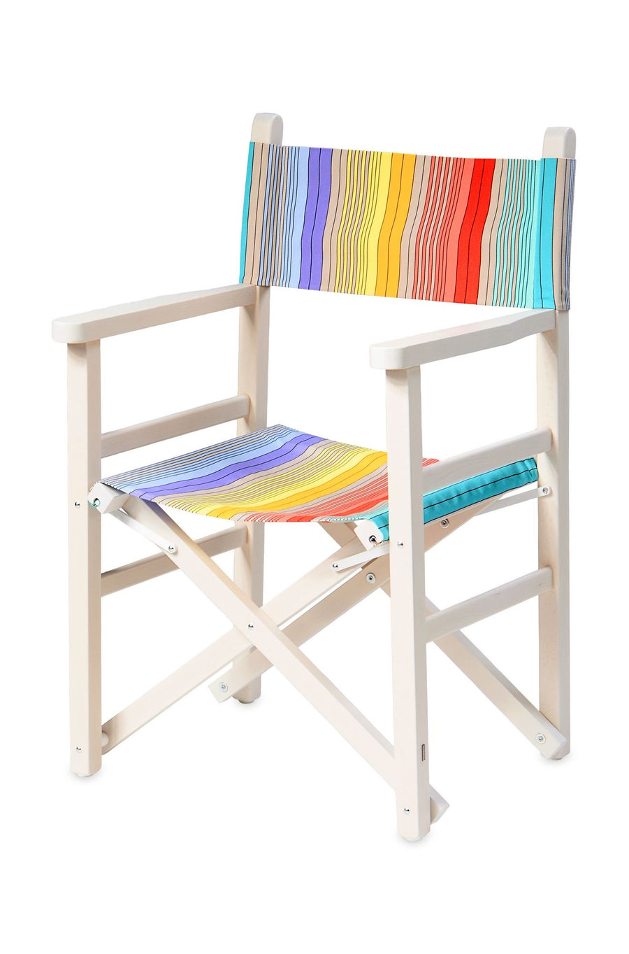 Missoni Regista Folding Arm Chair