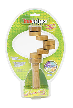 TrueBalance™ Travel
