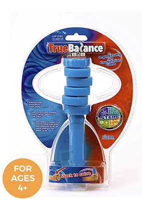 TrueBalance™ Mini (Blue)