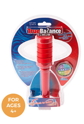 TrueBalance™ Mini (Red)