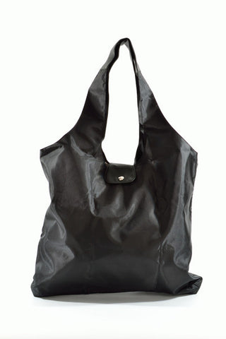 Italia Shopper - Black
