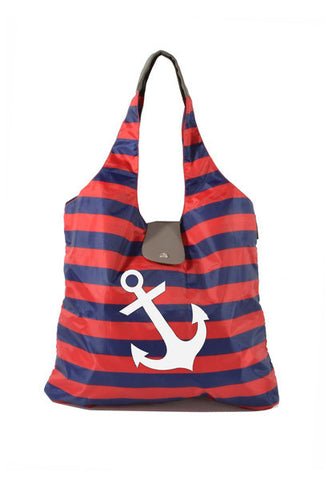 Italia Shopper - Anchor on Harbor