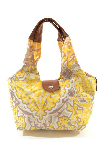 Paris Lunch Tote  - Stella Solstice