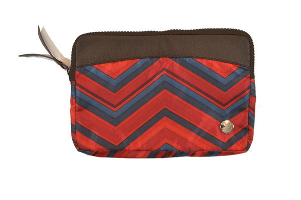 Nantucket Travel Pouch - ZigZag