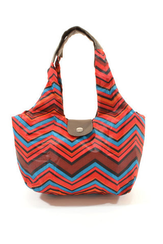 Paris Lunch Tote  - ZigZag