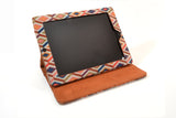 Droptop iPad Case - Vintage Mosaic