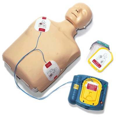 Why I Should Have Access to an AED at All Times by Tom Senkus