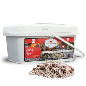 Fire Starter (One Gallon Bucket)