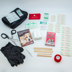 Dog Survival Kit