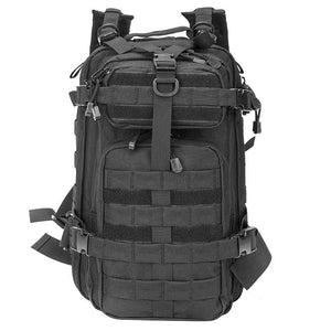 Small Assault Backpack