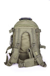 3-Day Expandable Outdoor Backpack