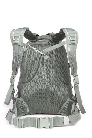 Expandable Gear Bag