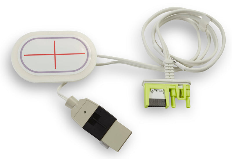 Cable Adapter for AED Plus
