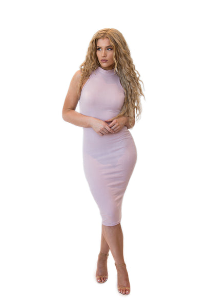 """Sweet on You"" Bodycon Dress"