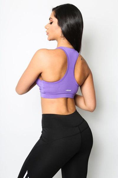 """Gym Queen"" Sports Bra"