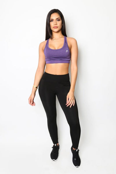 """Pump It Up"" Sports Bra"