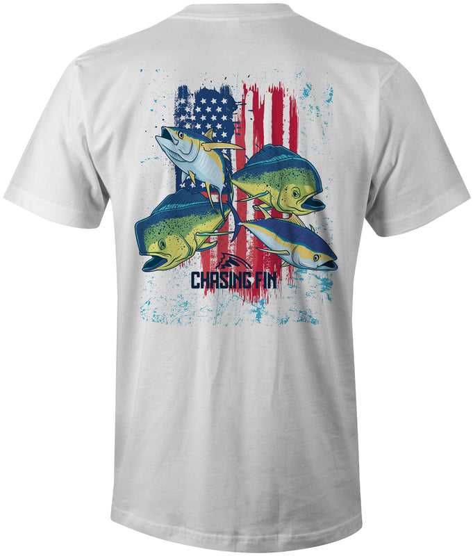 Offshore Fishing T-Shirt