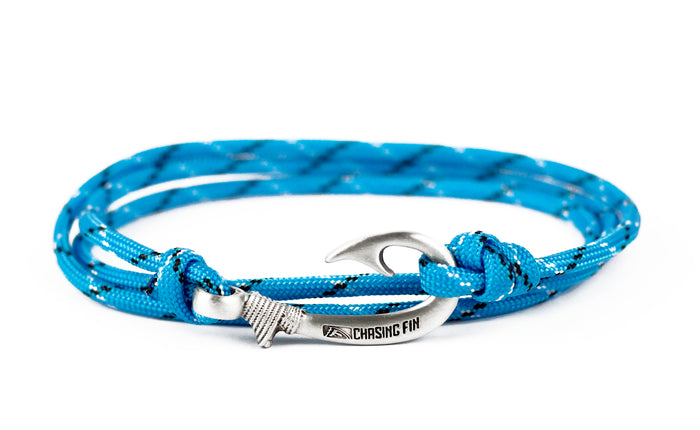Ice Cold Fish Hook Bracelet