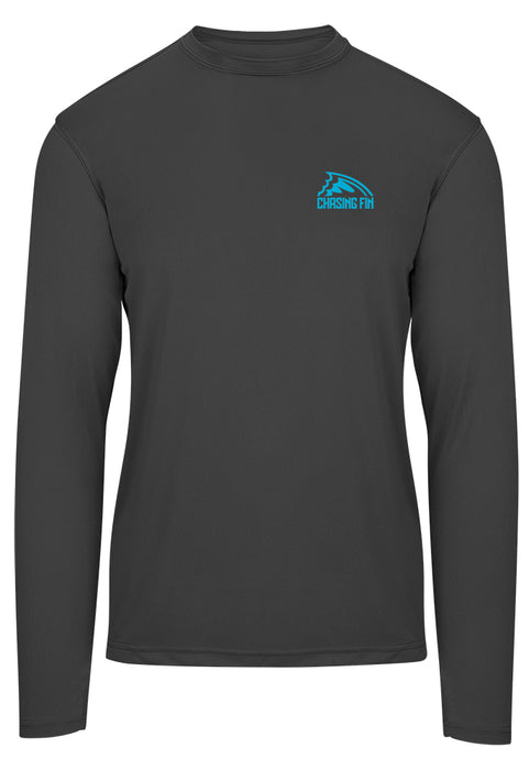 Tailwaker Offshore Series Performance Shirt (Carbon)