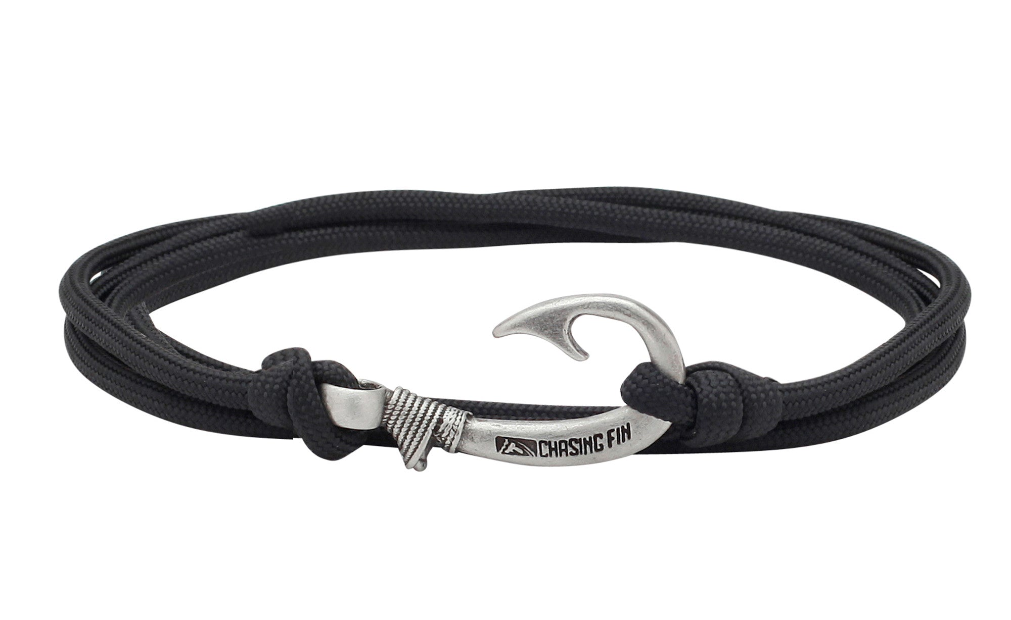 in anchor zoom bracelet product hook miansai leather brown designers mia