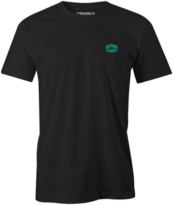 Kona Fish Hook T-Shirt