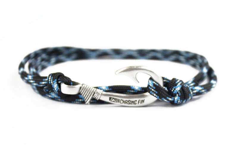 Lightning Fish Hook Bracelet