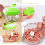 ULTIMATE CHOP FOOD PROCESSOR
