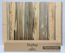 Load image into Gallery viewer, SkipLap Sanded Smooth