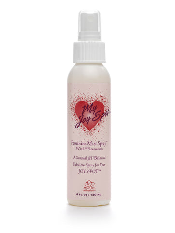 My Joy Spot™ Feminine Mist Spray