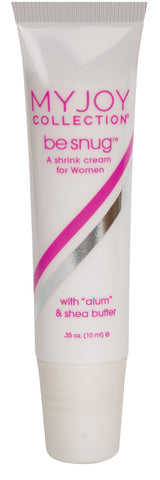 Be Snug™  Shrink Cream