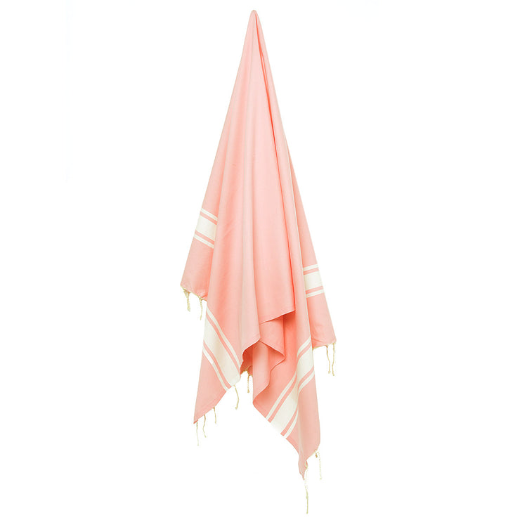 phillys Design Hammamtuch/Fouta in Rosa 2
