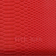 IPHORIA iPad Case mini in Snake Pliskin Rot